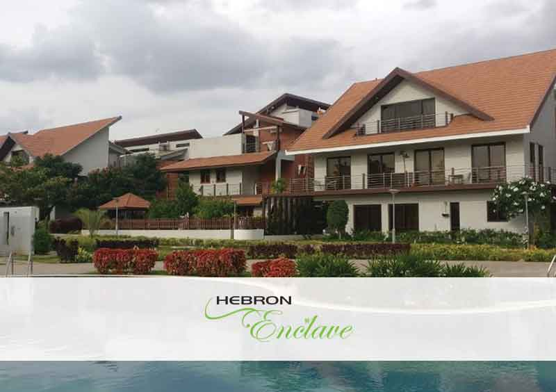 Hebron Enclave - Gated Community Villas in KR Puram, Bangalore