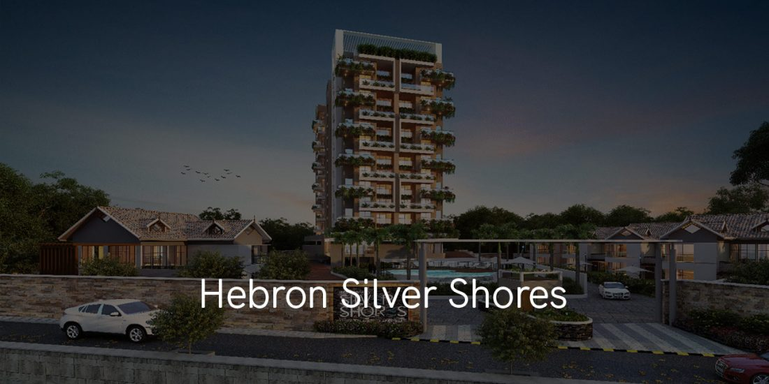 Video Tour of The Hebron Silver Shores - Luxury lake view Apartments in Cochin, Kerala