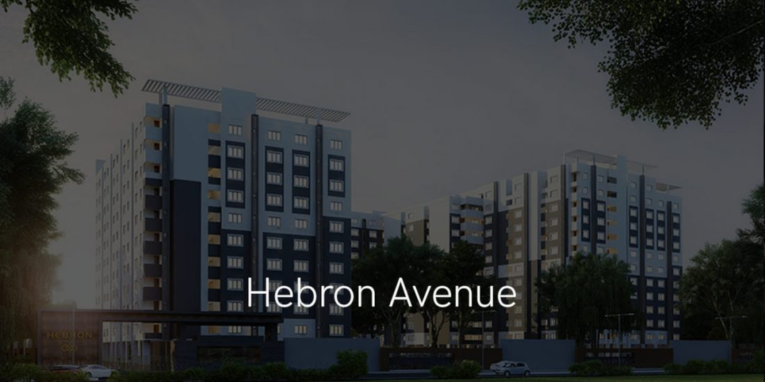 Video Tour of The Hebron Avenue - Ultra Luxury Apartments In Bangalore