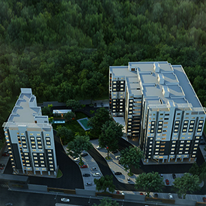 Hebron Avenue - Ultra Luxury High end Apartments in Bangalore