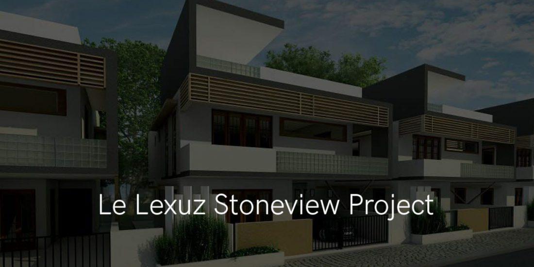 Lelexuz Stoneview Villas - Video Tour