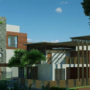 Hebron Enclave - Gated Community Luxury Villas in Bangalore